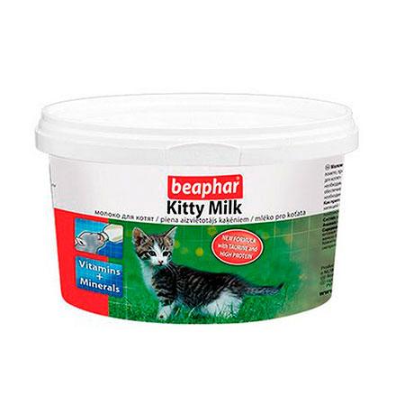 Beaphar Kitty Milk Молочная cмесь Беафар для Котят