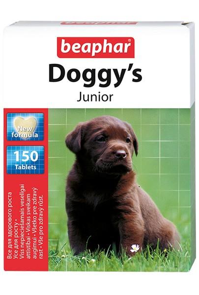 Beaphar Doggy's Junior / Кормовая добавка Беафар для Щенков (