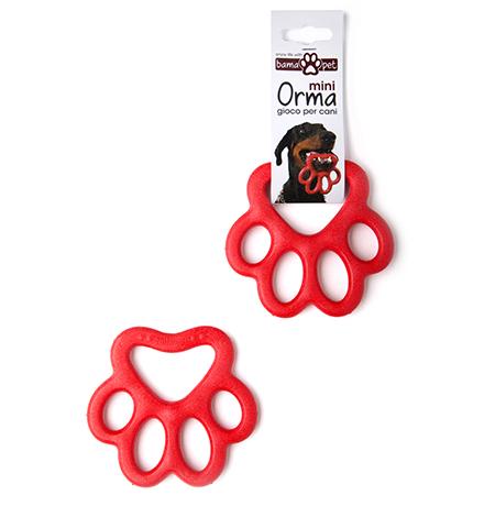 Bama Pet Orma Mini / Игрушка Бама Пет для собак Резина Цвета в ассортименте