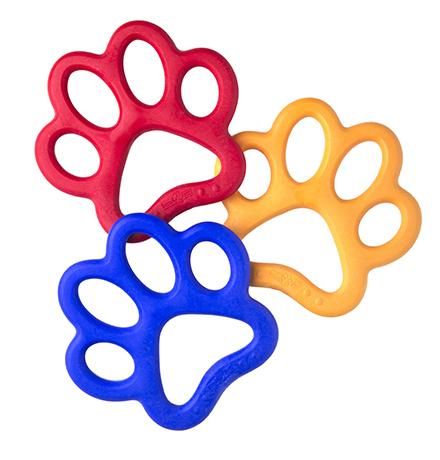 Bama Pet Orma Big / Игрушка Бама Пет для собак Резина Цвета в ассортименте
