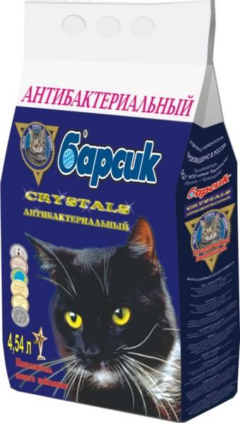 Барсик / Наполнитель для кошачьего туалета