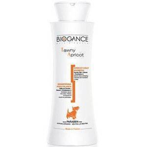 BioGance Tawny Apricot / Био-шампунь Биоганс