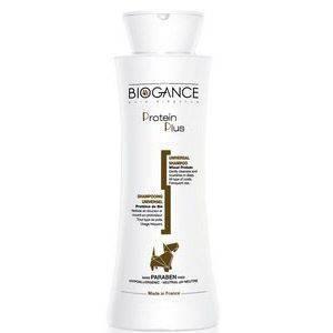 BioGance Protein Plus / Био-шампунь Биоганс