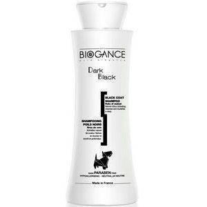 BioGance Dark Black / Био-шампунь Биоганс