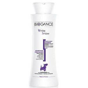 BioGance White Snow / Био-шампунь Биоганс
