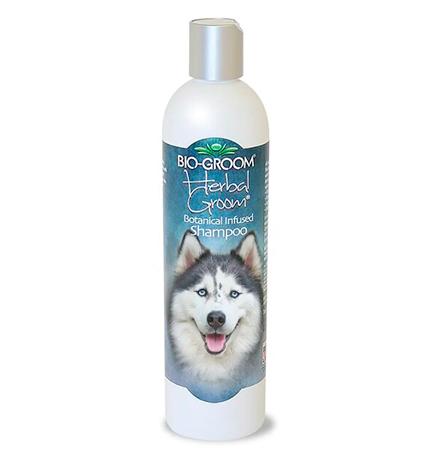 Bio-Groom Herbal Groom Shampoo шампунь-кондиционер Травяной