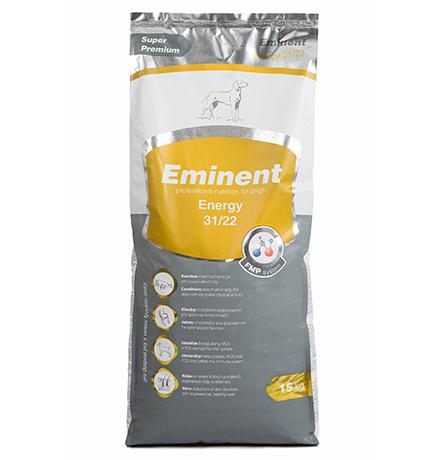 Eminent Energy 31-22 / Сухой корм Эминент для Активных и Служебных собак