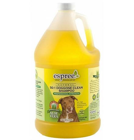 Espree PC 50:1 Doggone Clean Shampoo /  Шампунь Эспри «Ночная свежесть» для собак и кошек (концентрат)