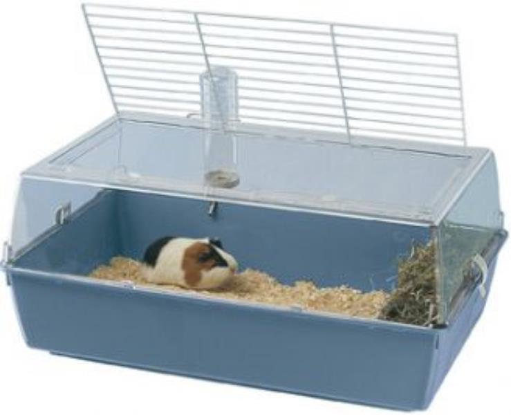 ferplast Клетка для грызунов DUNA MULTY бюджет
