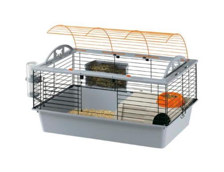 ferplast Клетка для грызунов CASITA 80 COLOURS GABBIA