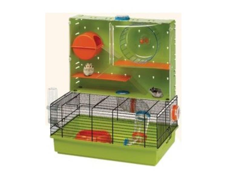 ferplast Клетка для грызунов OLIMPIA