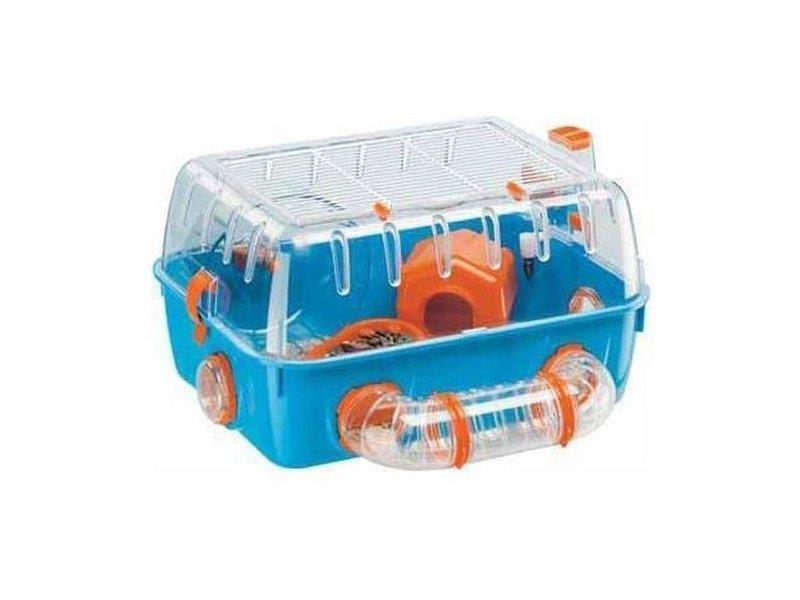 ferplast Клетка для хомяков COMBI 01