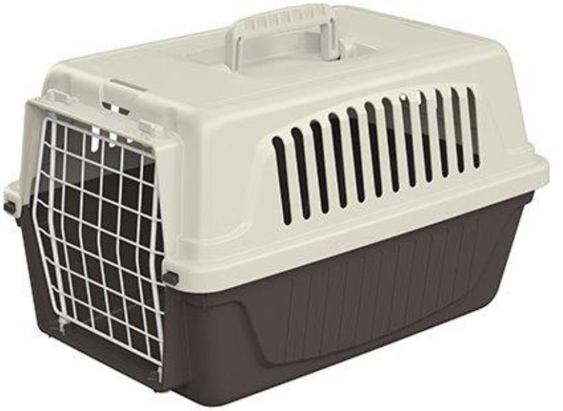 ferplast ATLAS 5 TRASPORTINO / Переноска Ферпласт для кошек и мелких собак (без аксессуаров)