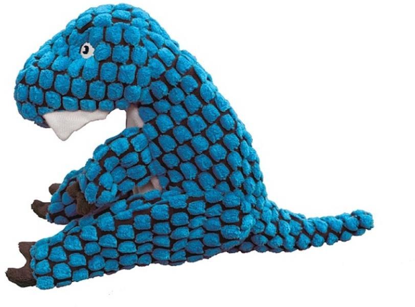 Kong Dynos T-Rex / Игрушка Конг для собак Динозавр