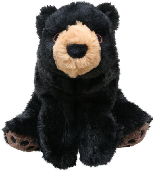 Kong Comfort Kiddos / Игрушка Конг для собак Медведь