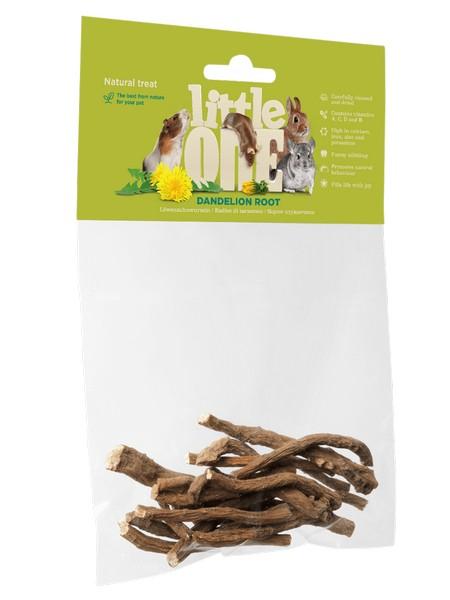 Little One Dandelion root / Лакомство Литтл Уан для грызунов Корни Одуванчика