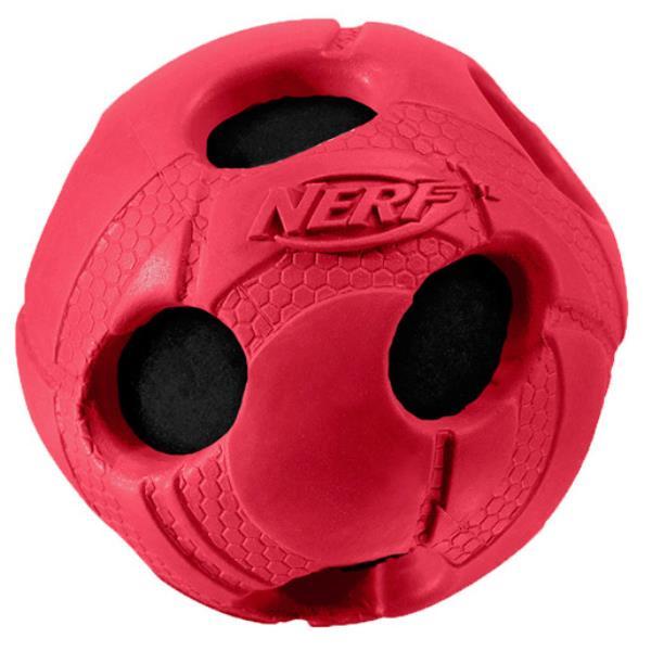 Nerf Dog / Мяч Нёрф Дог с Отверстиями