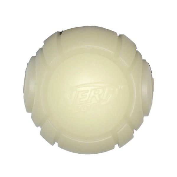 Nerf Dog / Мяч теннисный Нёрф Дог для бластера Блестящий
