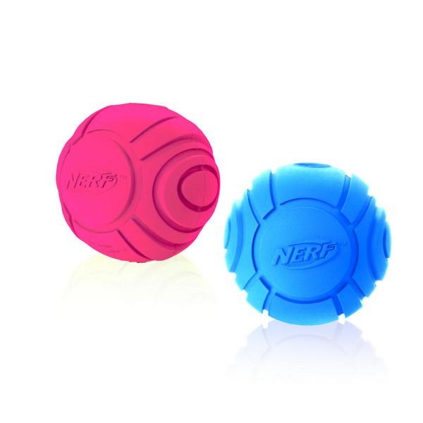 Nerf Dog / Мяч теннисный Нёрф Дог для бластера
