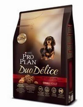 Purina Pro Plan Duo Delice Small Adult Beef & Rice / Сухой корм Пурина Про План Дуо Делис для собак Мелких и миниатюрных пород Говядина с рисом