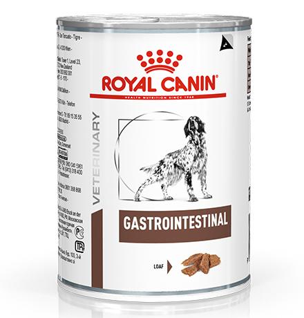 Royal Canin Gastro Intestinal Low Fat Canine / Ветеринарный влажный корм (Консервы) Роял Канин Гастро Интестинал Лоу Фэт для собак при нарушении Пищеварения Низкокалорийный (Цена за упаковку)