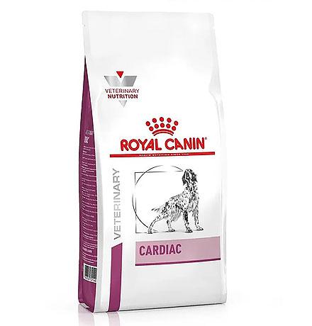 Royal Canin Cardiac EC26 / Ветеринарный сухой корм Роял Канин Кардиак для собак Заболевание сердца (сердечная недостаточность)