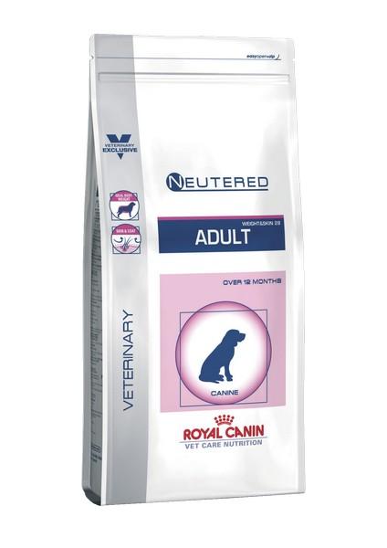 Royal Canin Neutered Adult Dog / Сухой корм Роял Канин для Кастрированных или Стерилизованных взрослых собак