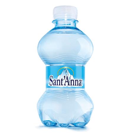 SantAnna Naturale / Минеральная вода Санта Анна Природная питьевая столовая Негазированная