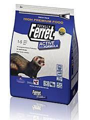 Totally Ferret Active / Корм для хорьков Тоталли Феррет Актив