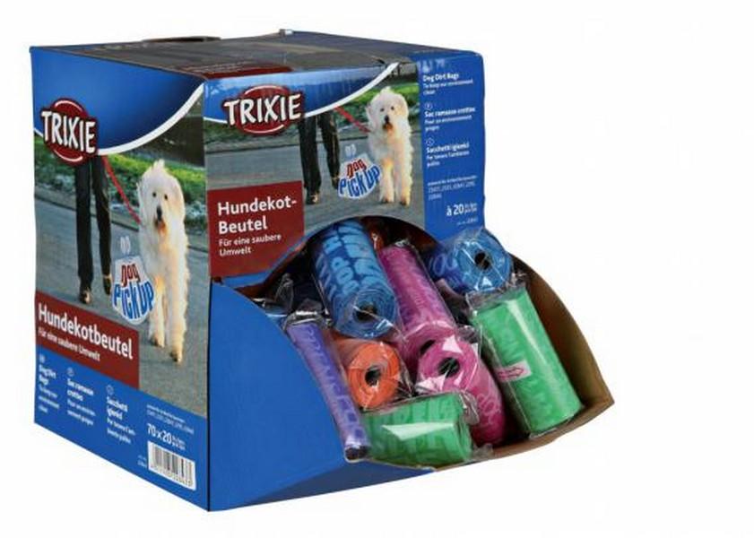 Trixie / Пакеты Трикси для уборки за собаками