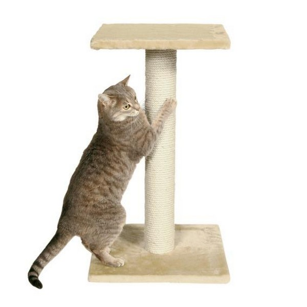 Trixie / Когтеточка-столб для кошек Трикси