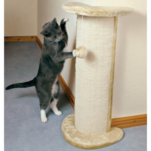 Trixie / Когтеточка-тумба для кошек Трикси