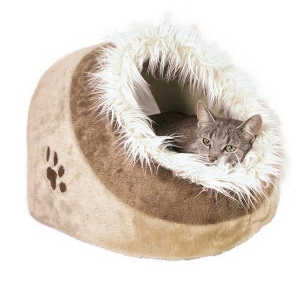 Trixie / Лежак-пещера для кошек Трикси