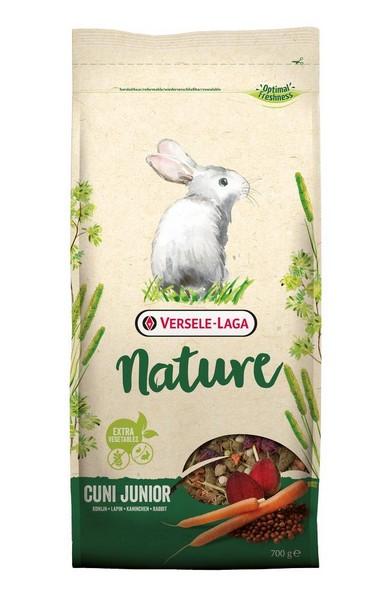 Versele-Laga Nature Cuni Junior / Версель-Лага корм для Крольчат