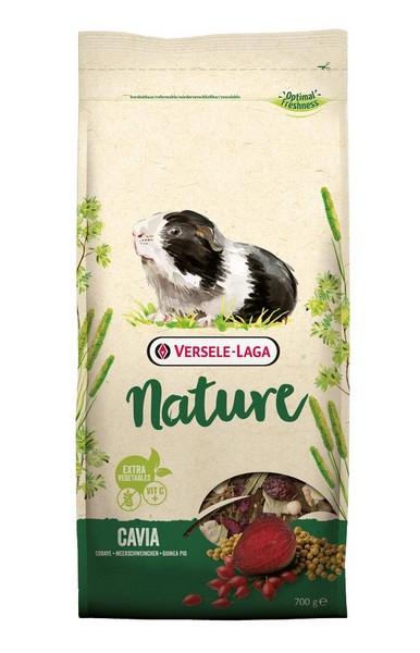 Versele-Laga Nature Cavia / Версель-Лага корм для Морских свинок