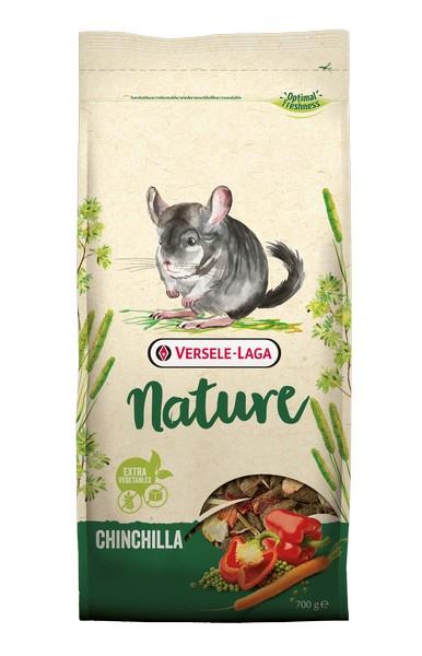 Versele-Laga Nature Chinchilla / Версель-Лага корм для Шиншилл