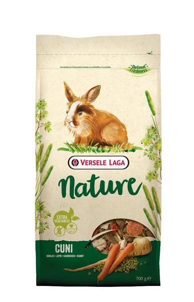 Versele-Laga Nature Cuni / Версель-Лага корм для Кроликов
