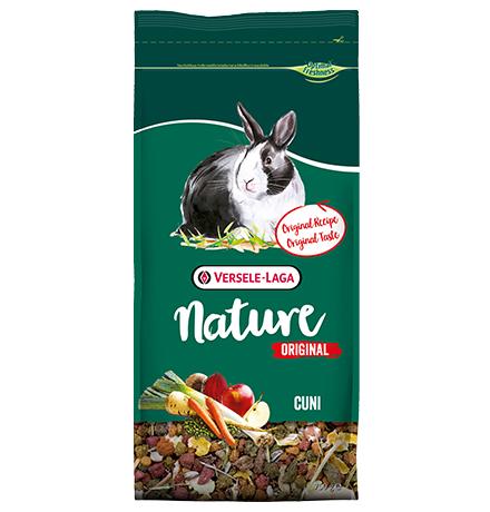 Versele-Laga Nature Original Cuni / Версель-Лага корм для Кроликов