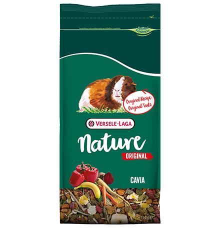 Versele-Laga Nature Original Cavia / Версель-Лага корм для Морских свинок