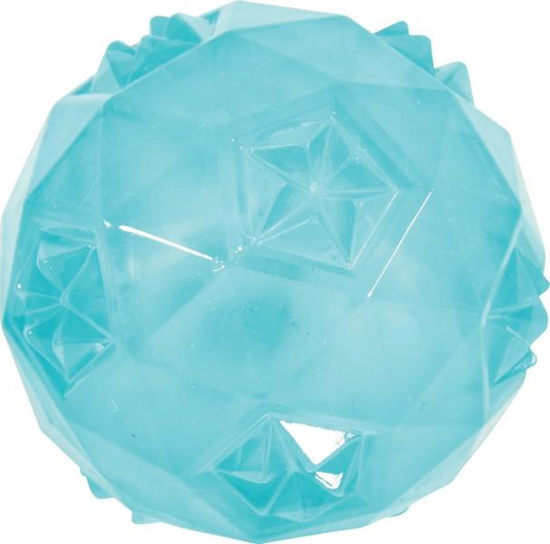Zolux / Игрушка Золюкс для собак Мяч Термопластичная резина 6 см