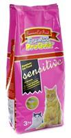 Franks ProGold Sensitive 32/18 Lamb / Сухой корм Фрэнкс ПроГолд для кошек с Чувствительным пищеварением Ягненок по-голландски