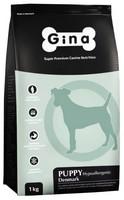 Gina Dog Denmark Hypoallergenic / Сухой Гипоаллeргенный корм Джина для собак Утка