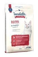 Sanabelle Indoor / Сухой корм Санабелль для кошек Домашнего содержания Фазан